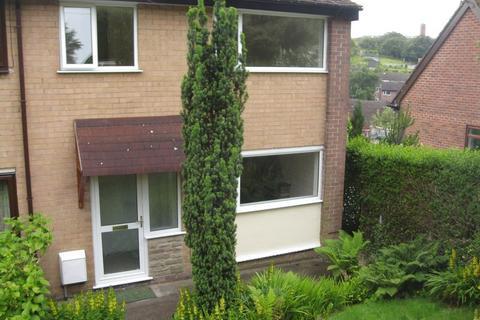 3 bedroom terraced house to rent - Park Road, Leek