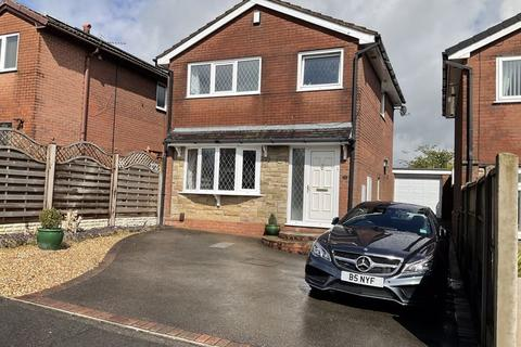 3 bedroom detached house for sale - Moreton Close, Werrington
