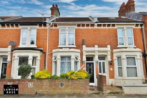 4 bedroom terraced house for sale - Oliver Road, Southsea