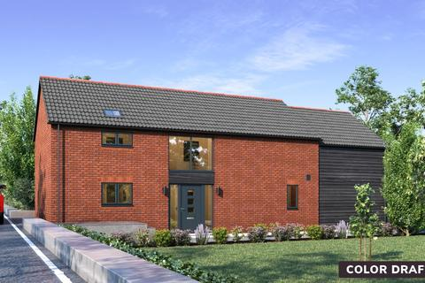 4 bedroom detached house for sale - Church Lane, Great Paxton, St Neots, PE19
