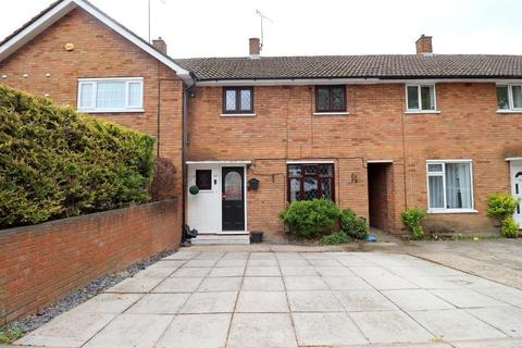 2 bedroom terraced house for sale - Birdsfoot Lane, Icknield, Luton, Bedfordshire, LU3 2HT