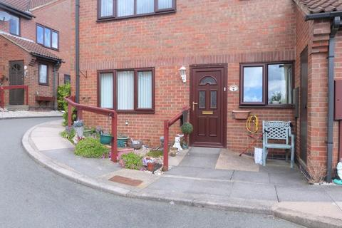 2 bedroom retirement property for sale - Blunts Lane, Wigston