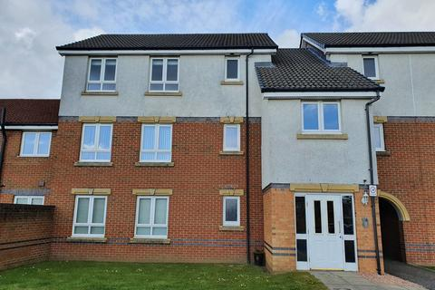 2 bedroom apartment to rent - Meikle Loan, Kirkcaldy, KY2