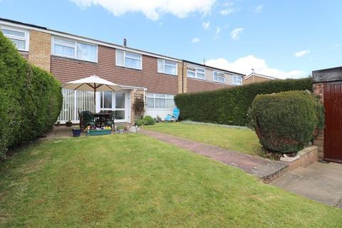 3 bedroom terraced house for sale - Fitzwarin Close, Marsh Farm, Luton, Bedfordshire, LU3 3RY