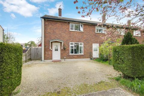 2 bedroom end of terrace house for sale - Stanway Close, Park North, Swindon, Wiltshire, SN3
