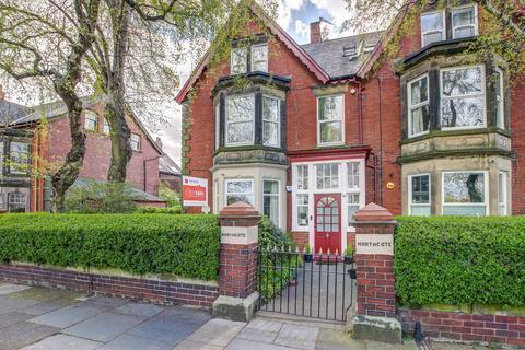 1 bedroom flat for sale - Cartington Terrace, Heaton,