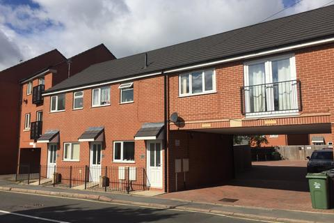 1 bedroom apartment to rent - Melton Road, Leicester, Leicestershire