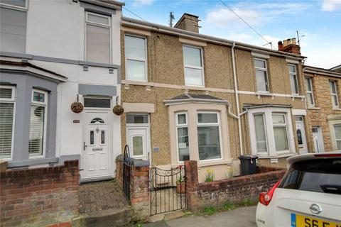 3 bedroom terraced house for sale - Clifton Street, Old Town, Swindon, Wiltshire, SN1