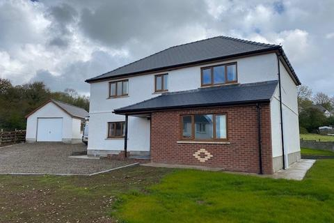 3 bedroom detached house for sale - Adpar, Newcastle Emlyn, SA38
