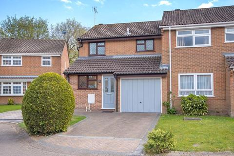 2 bedroom semi-detached house for sale - Formerly 3 Bedrooms - West Totton