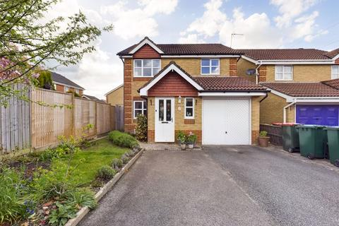 3 bedroom detached house for sale - Maidenbower, Crawley