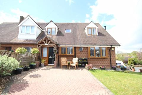 3 bedroom semi-detached house for sale - YEALAND CLOSE, Bamford, Rochdale OL11 4DL