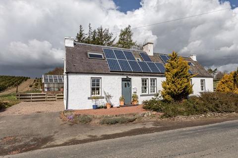 3 bedroom cottage for sale - Bewlie Mains Cottage, Lilliesleaf, Melrose