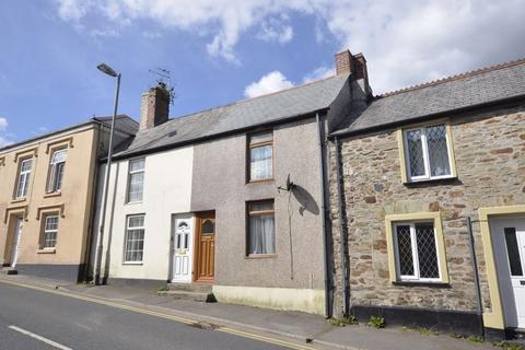2 bedroom house to rent - St. Nicholas Street, Bodmin