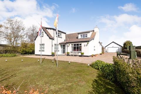 4 bedroom detached house for sale - Norwich Road, Norwich