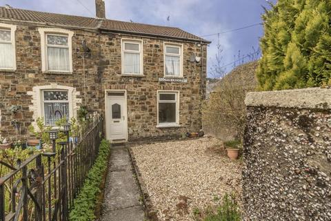 3 bedroom end of terrace house for sale - Pochin Crescent, Tredegar - REF#00013766