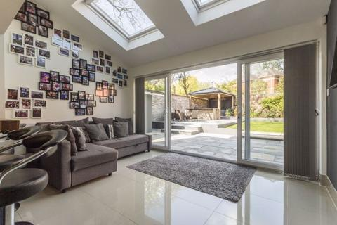5 bedroom semi-detached house for sale - Caerau Road, Newport - REF# 00014011