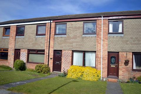 3 bedroom terraced house for sale - Rowntree Avenue, Tweedmouth, Berwick-Upon-Tweed