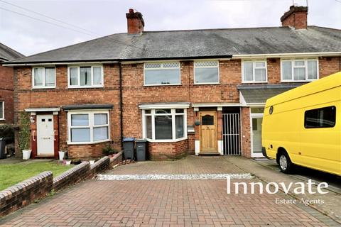 3 bedroom terraced house to rent - Court Oak Road, Birmingham