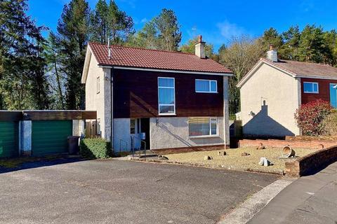 3 bedroom detached villa for sale - Bathurst Drive, Alloway, Ayr