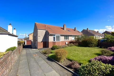 3 bedroom semi-detached bungalow for sale - Whitletts Road, Ayr