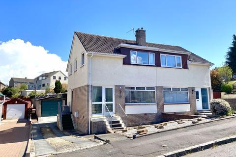 3 bedroom semi-detached villa for sale - Masonhill Place, Ayr