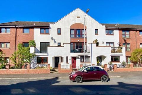 3 bedroom townhouse for sale - North Harbour Street, Ayr