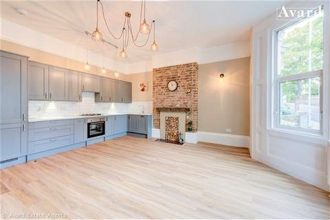2 bedroom flat to rent - Ditchling Road, Brighton, East Sussex, BN1 4SE
