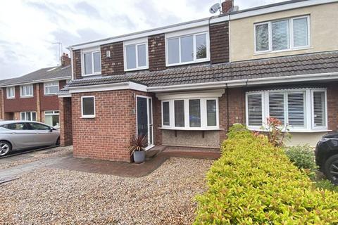 4 bedroom semi-detached house for sale - Highfield Close, HU7