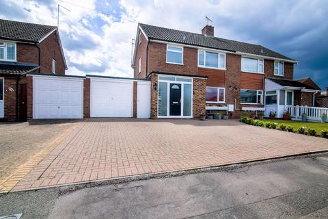 3 bedroom semi-detached house for sale - Welbeck Avenue, Aylesbury