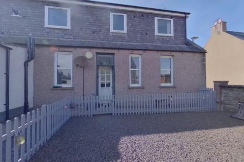 5 bedroom semi-detached house for sale - Castle Street, Thurso