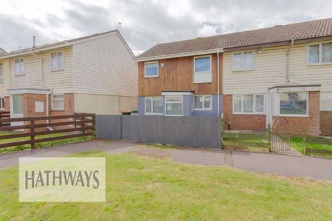 3 bedroom terraced house for sale - Broad Mead Park, Newport