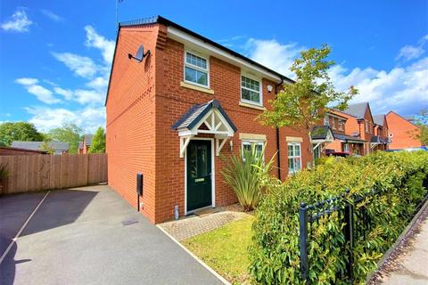 3 bedroom semi-detached house to rent - Weaste Lane, Salford