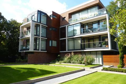 2 bedroom apartment to rent - 135a Barlow Moor Road, Didsbury