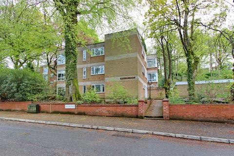 2 bedroom flat for sale - Hillside Court, Prestwich Park Road South, Manchester