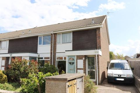 1 bedroom apartment for sale - The Leys, Clevedon
