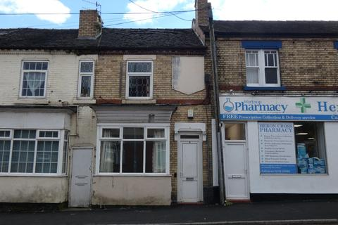 1 bedroom flat to rent - Duke Street, Heron Cross, Stoke on Trent, ST4 3BL