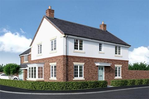 4 bedroom detached house for sale - Plot 111, Stevenson at Turnstone Grange, Back Lane, Somerford CW12