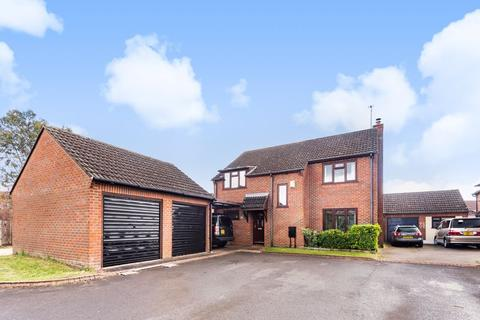 4 bedroom house for sale - Aaron Court, Marchwood, Hampshire