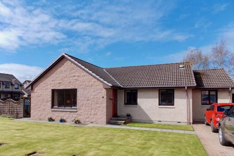 4 bedroom bungalow for sale - Stewart Lane, Alford