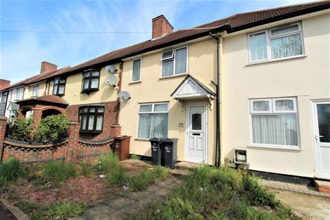 2 bedroom terraced house for sale - Oxlow Lane, Dagenham