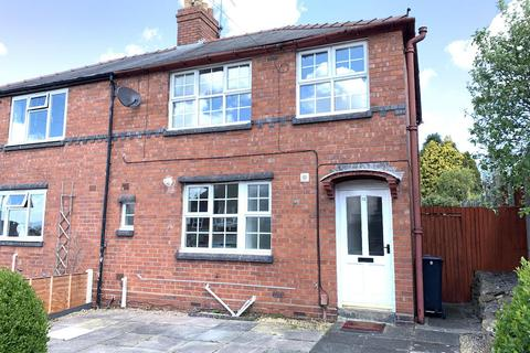 3 bedroom semi-detached house to rent - ROWLEY REGIS - St Johns Avenue