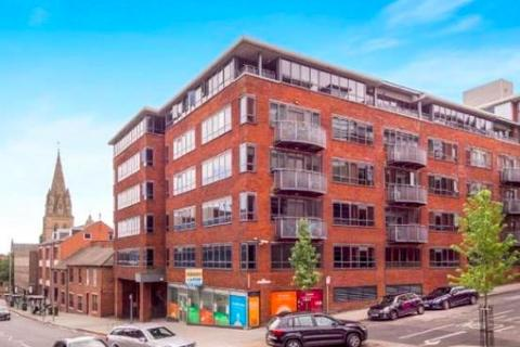 2 bedroom apartment to rent - Upper College Street, Nottingham