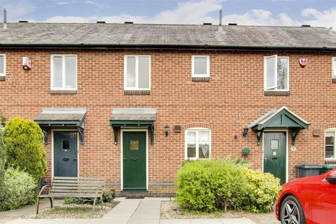2 bedroom terraced house for sale - The Wharf, Shardlow, Derbyshire, DE72 2WE