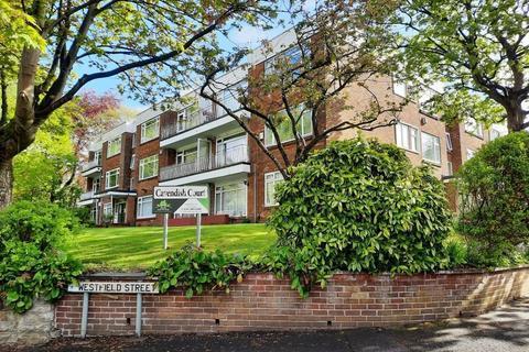 2 bedroom flat to rent - Cavendish Court, Holden Road, Salford
