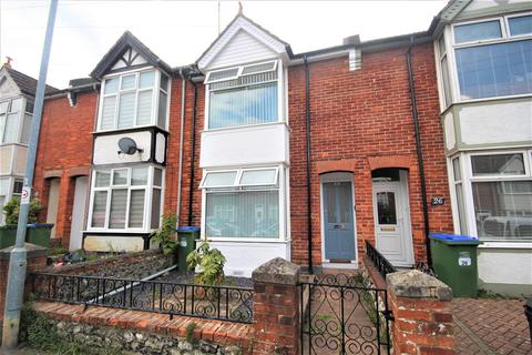 2 bedroom terraced house to rent - Newfield Road, Newhaven