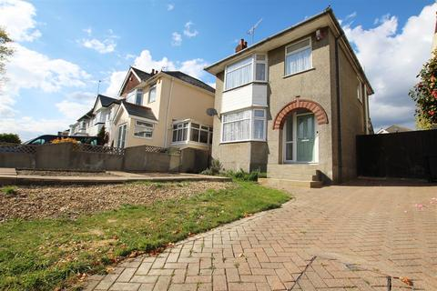 3 bedroom detached house to rent - Playfields  Drive, Poole