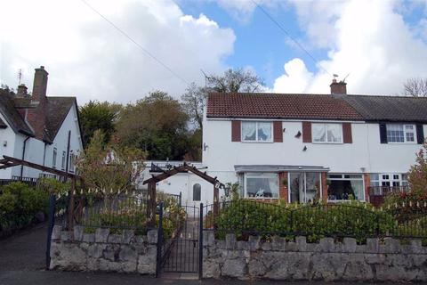 3 bedroom semi-detached house for sale - Severn Road, Colwyn Bay