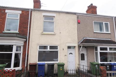 3 bedroom terraced house for sale - 99 Lovett Street, Cleethorpes DN35 7EB