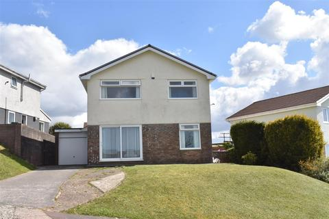 4 bedroom detached house for sale - Pastoral Way, Sketty, Swansea